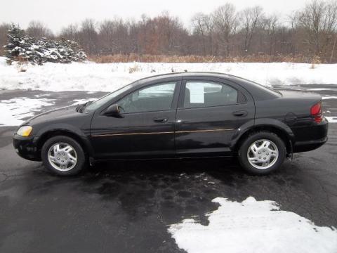 2003 Dodge Stratus Sub Models SXT Coupe R/T Coupe SXT Sedan SE Sedan