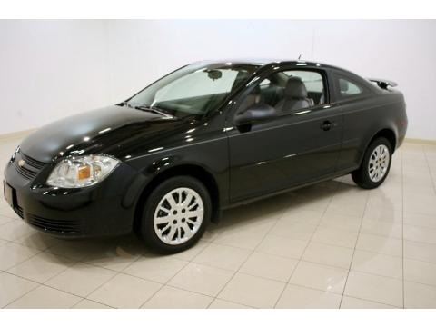 2010 Chevrolet Cobalt LS Coupe Data, Info and Specs