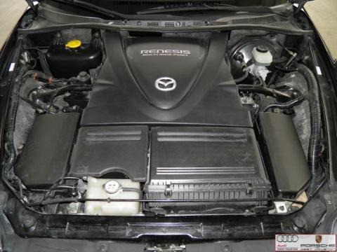 Mazda Rx 8 Engine. More 2004 Mazda RX-8 Engine