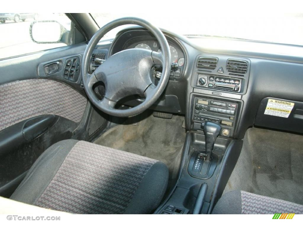 1999 Subaru Legacy Outback Wagon interior Photo #41707418 ...