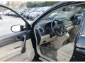 Ivory Interior Photo for 2009 Honda CR-V #41711512