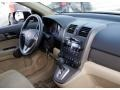 Ivory Interior Photo for 2009 Honda CR-V #41711622