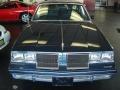 Dark Blue Metallic - Cutlass Supreme Coupe Photo No. 24