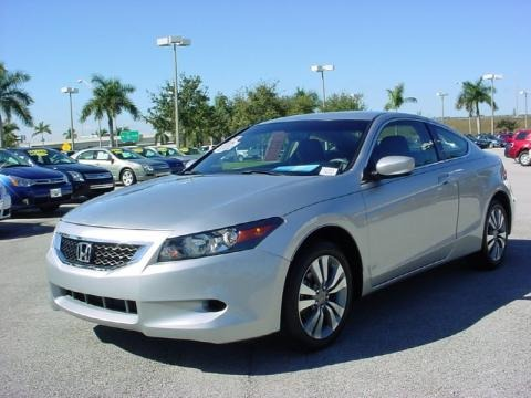 2009 Honda Accord Lx S Coupe Data Info And Specs