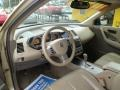 Cafe Latte Prime Interior Photo for 2003 Nissan Murano #41720898
