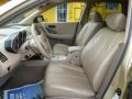 Cafe Latte Interior Photo for 2003 Nissan Murano #41720922