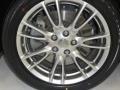 2008 Infiniti G 35 S Sport Sedan Wheel and Tire Photo