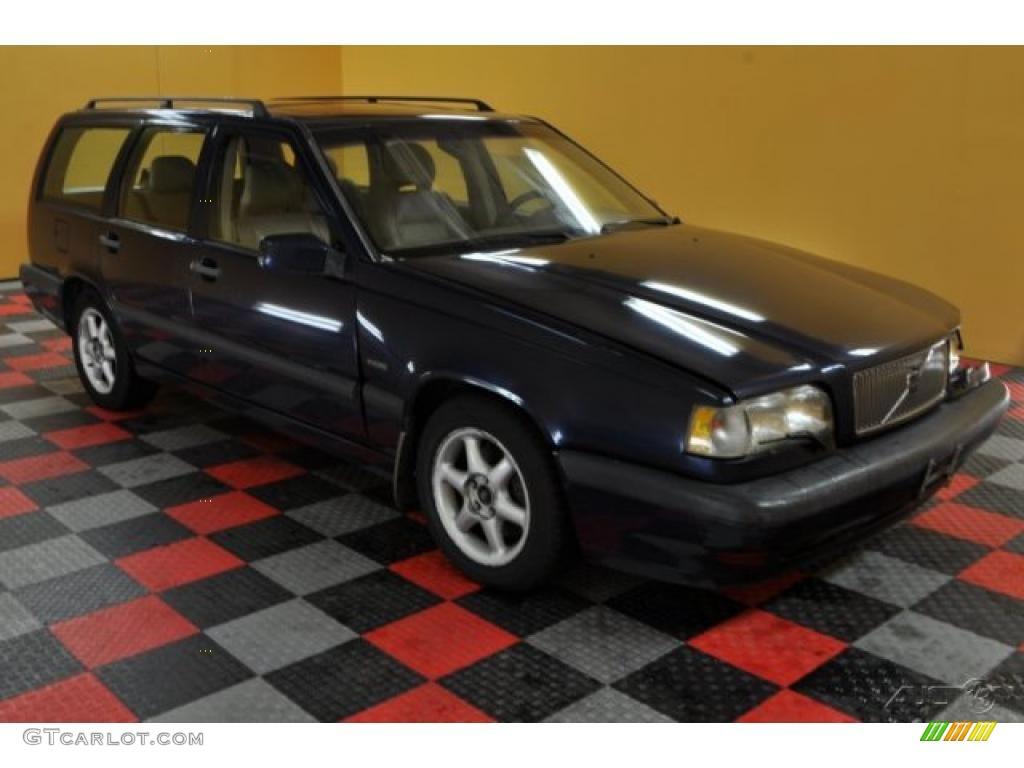 Volvo 850 glt turbo