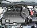 2008 Dune Pearl Metallic Lincoln MKZ Sedan  photo #25