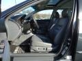 Graphite Pearl - Accord EX V6 Sedan Photo No. 6