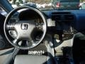 Graphite Pearl - Accord EX V6 Sedan Photo No. 9