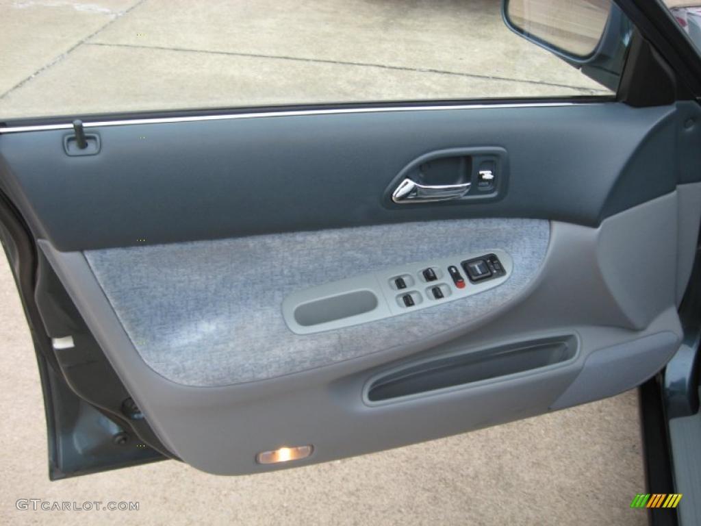 1997 Honda Accord Ex Sedan Door Panel Photos