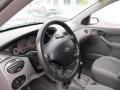 Medium Graphite Interior Photo for 2003 Ford Focus #41749216