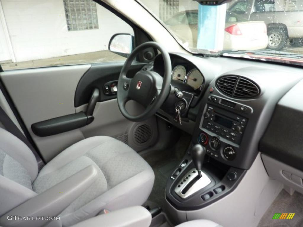 2005 saturn vue standard vue model interior photo. Black Bedroom Furniture Sets. Home Design Ideas