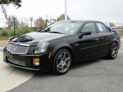 2004 cadillac cts mallett cts v data info and specs. Black Bedroom Furniture Sets. Home Design Ideas