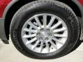 2010 Red Jewel Tintcoat Buick Enclave CXL  photo #42