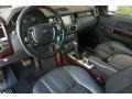 2007 Zermatt Silver Metallic Land Rover Range Rover Supercharged  photo #17
