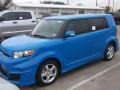 RS Voodoo Blue - xB Release Series 8.0 Photo No. 1