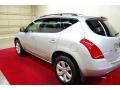 2007 Brilliant Silver Metallic Nissan Murano SL  photo #4