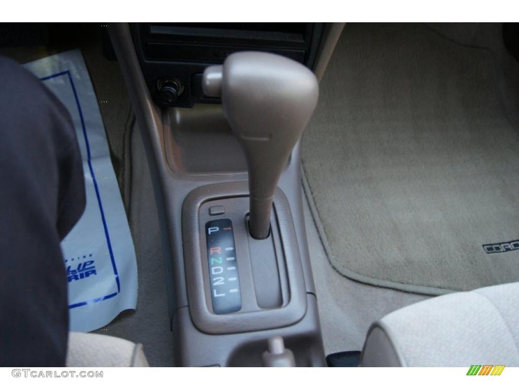 3 speed automatic transmission toyota