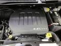 2011 Town & Country Touring - L 3.6 Liter DOHC 24-Valve VVT Pentastar V6 Engine
