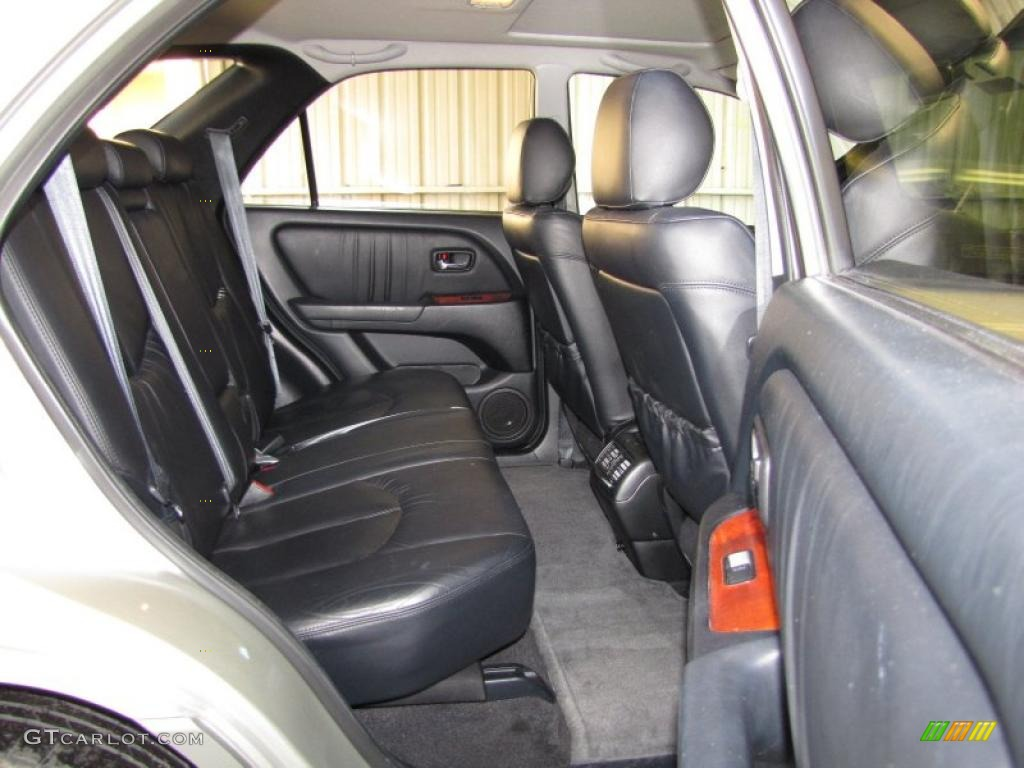 2002 lexus rx 300 interior photo 41803635. Black Bedroom Furniture Sets. Home Design Ideas