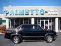Black 2005 Chevrolet Avalanche Gallery