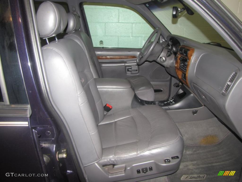 2001 ford explorer limited 4x4 interior photo 41810019 2000 ford explorer interior parts