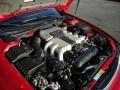 1994 SVX LS Coupe 3.3 Liter DOHC 24-Valve Flat 6 Cylinder Engine