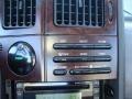 1994 Subaru SVX Dark Gray Interior Controls Photo