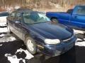 Navy Blue Metallic 2000 Chevrolet Malibu Gallery