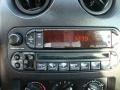2002 Dodge Stratus R/T Coupe Controls