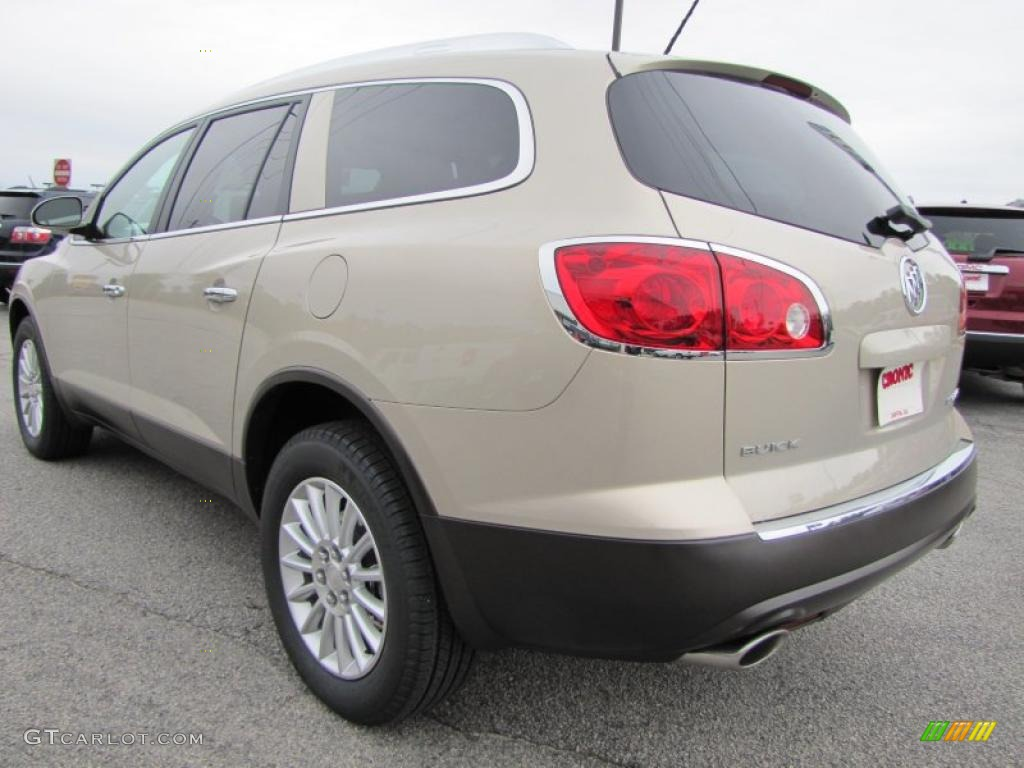 Exterior 41822535on 2012 Buick Enclave Cxl