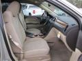 Cashmere/Cocoa Interior Photo for 2011 Buick Enclave #41822707