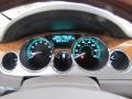 Cashmere/Cocoa Gauges Photo for 2011 Buick Enclave #41822775
