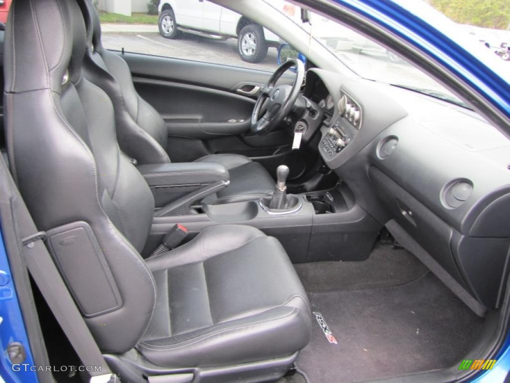 2005 acura rsx type s sports coupe interior photo. Black Bedroom Furniture Sets. Home Design Ideas