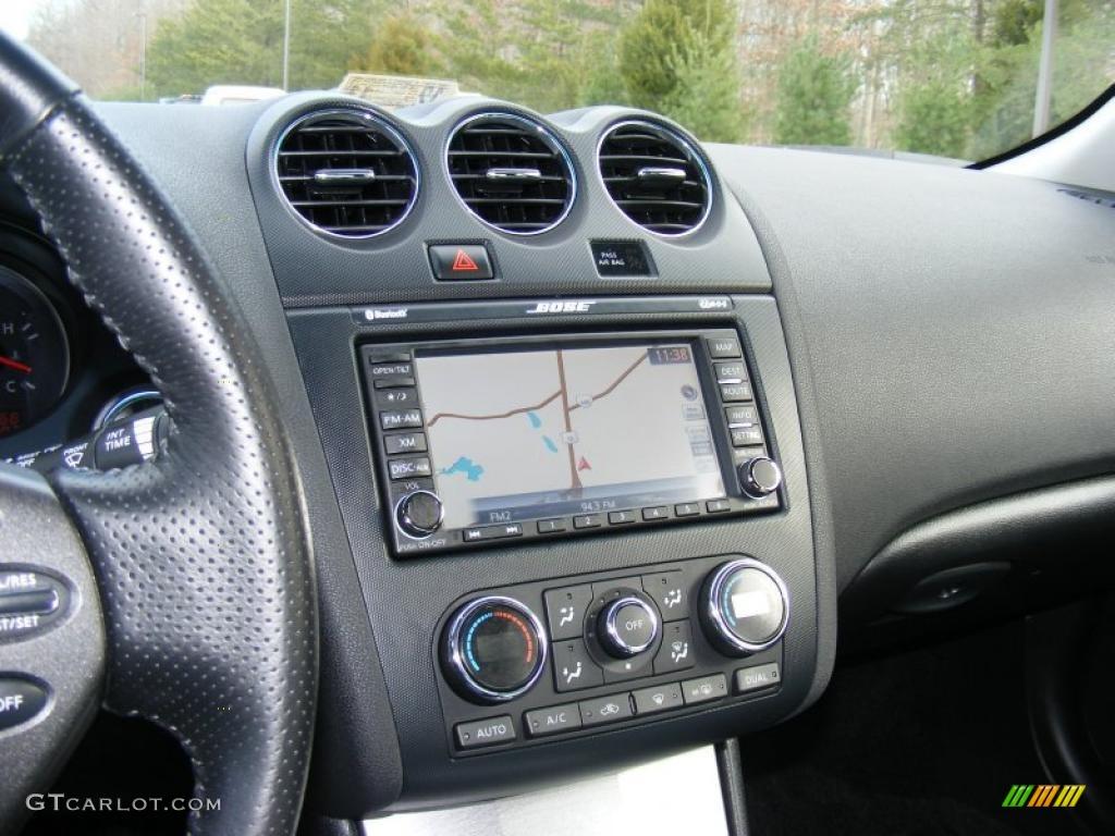 2010 nissan altima 3 5 sr navigation photo 41827432
