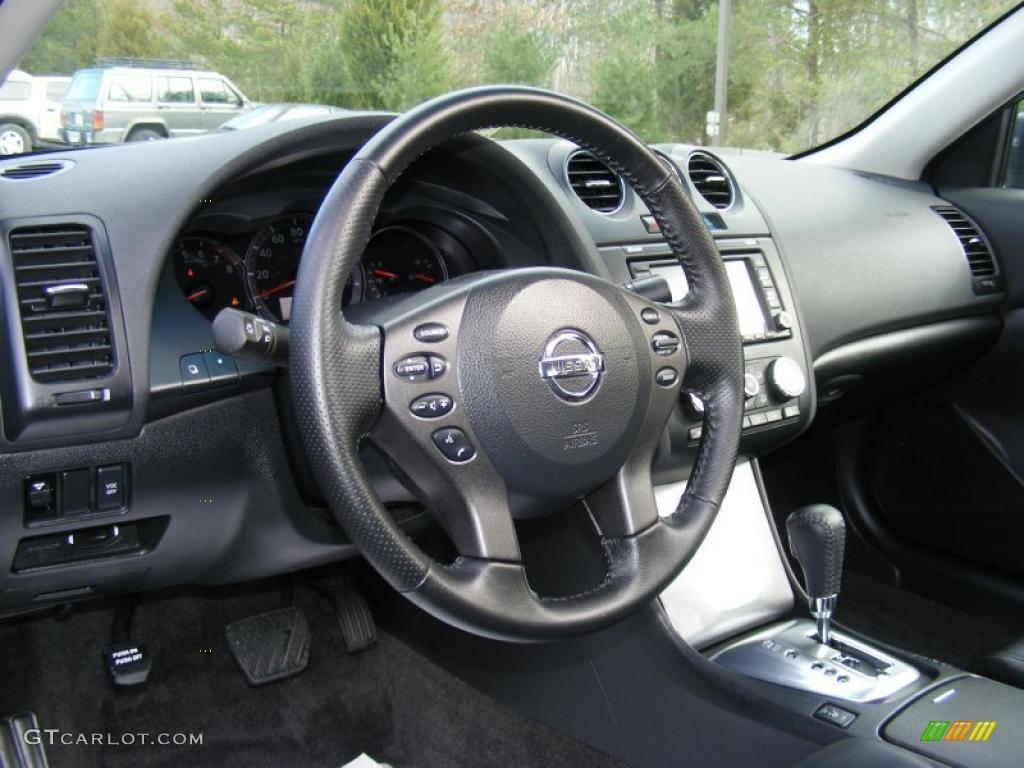 2010 Nissan Altima 3 5 Sr Interior Photo 41827516