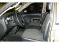 Dark Slate Gray Interior Photo for 2002 Dodge Ram 1500 #41828304