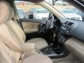 Sand Beige Interior Photo for 2011 Toyota RAV4 #41839005