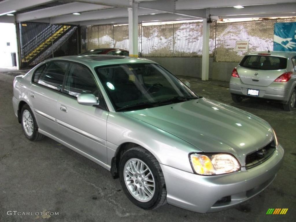 2004 Subaru Legacy L Sedan Exterior Photos Gtcarlot Com
