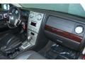 2008 Vivid Red Metallic Lincoln MKZ AWD Sedan  photo #14