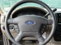 Medium Parchment Beige Steering Wheel Photo for 2003 Ford Explorer #41859426
