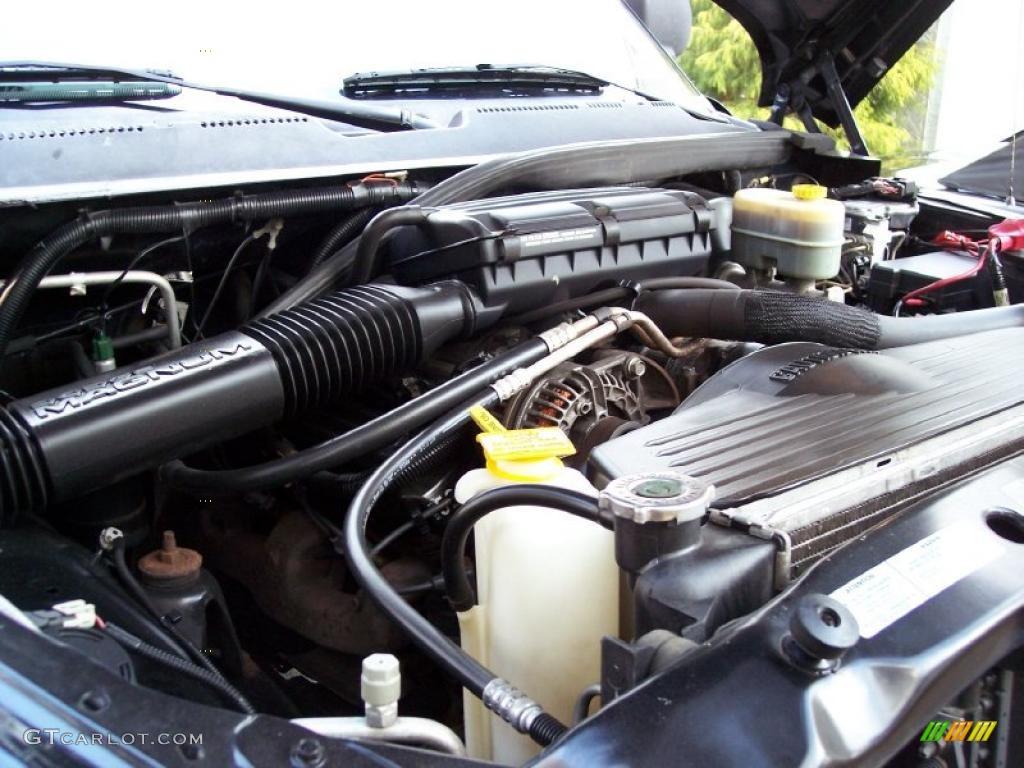 1999 Dodge Ram 2500 V8 Magnum 2018 Dodge Reviews