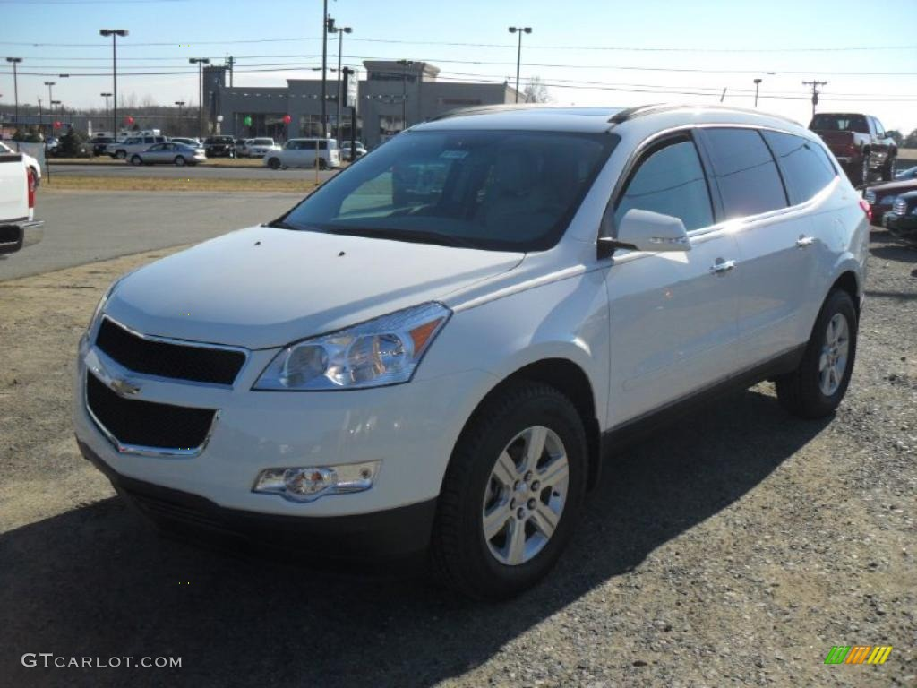2010 Chevrolet Traverse  Pricing Ratings amp Reviews