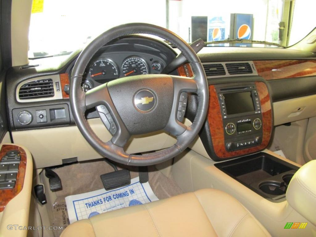 chevrolet avalanche interior ebony - photo #28