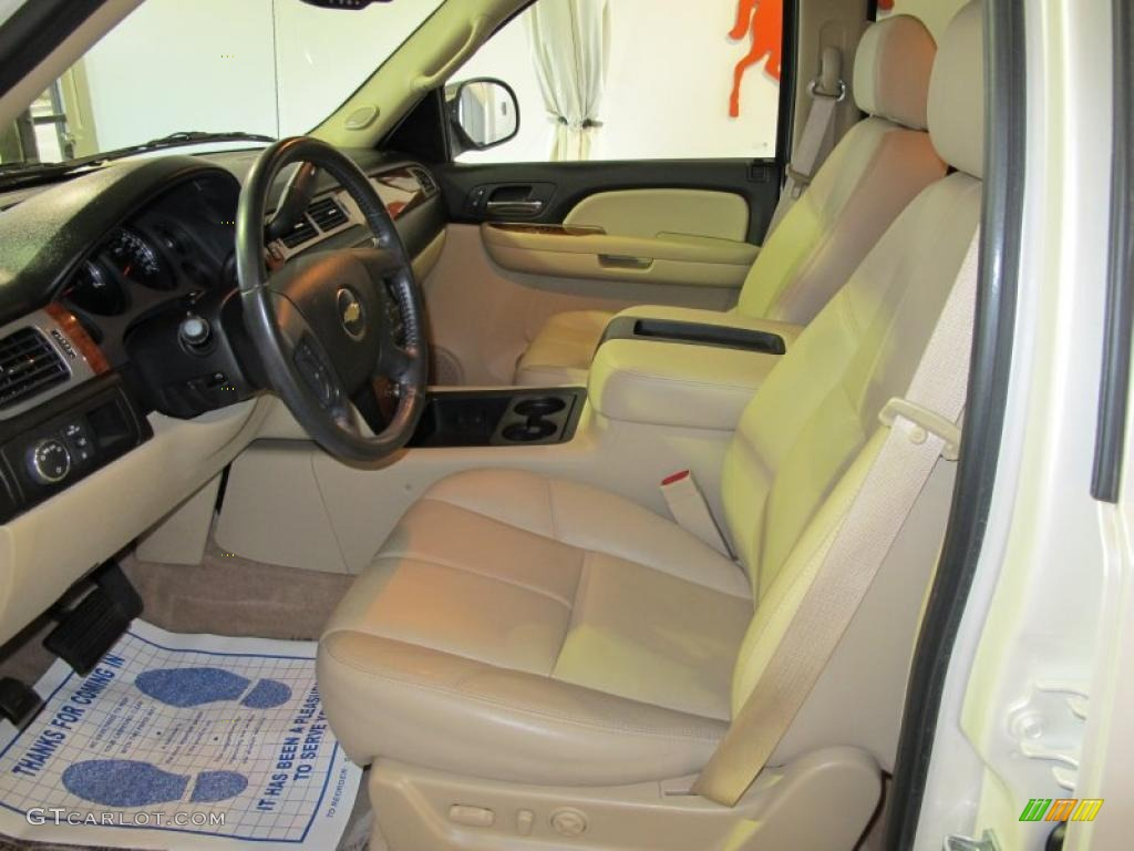 chevrolet avalanche interior ebony - photo #18