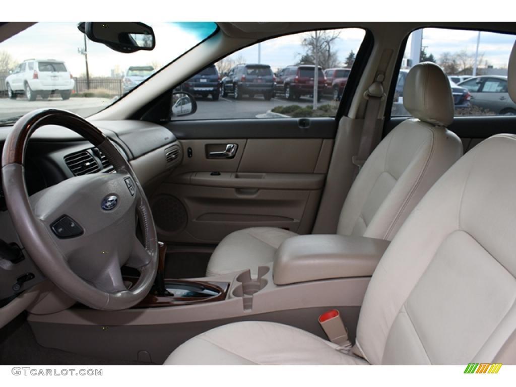 2002 ford taurus sel interior photo 41887511