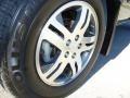 2006 Mitsubishi Endeavor LS Wheel and Tire Photo