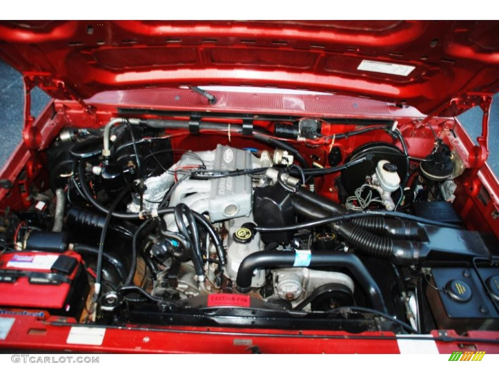 1991 ford f 150 4 9 engine  1991  free engine image for